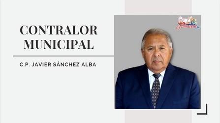 CONTRALOR MUNICIPAL